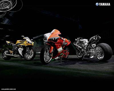 3 Motorsport Yamaha R1 Custom