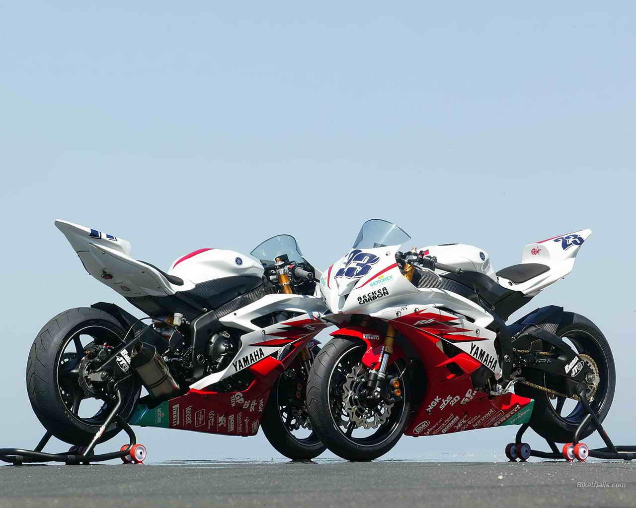 Gallery Foto Modifikasi Motor Yamaha Mio Drag