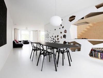 Minimalist Home Interior Designs