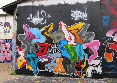 graffiti creator names. Graffiti Creator Names.