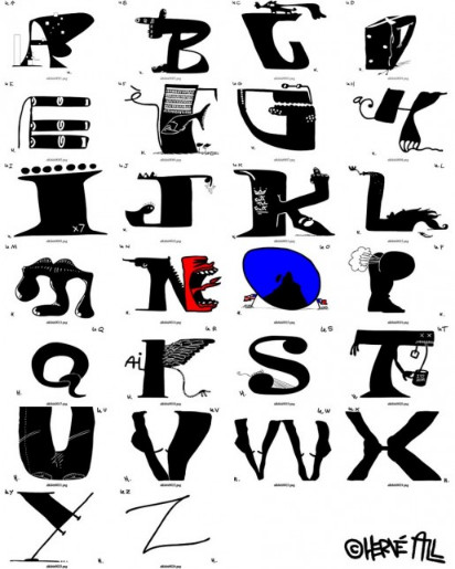 graffiti alphabet letters e. Graffiti alphabet letters a