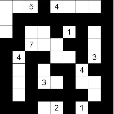 El Nurikabe, más allá del Sudoku