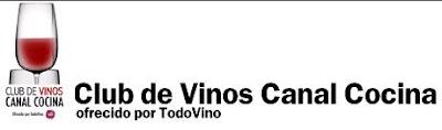 Club de vinos del Canal Cocina