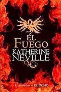 El fuego, de Neville