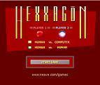 Juegos, Hexxagon