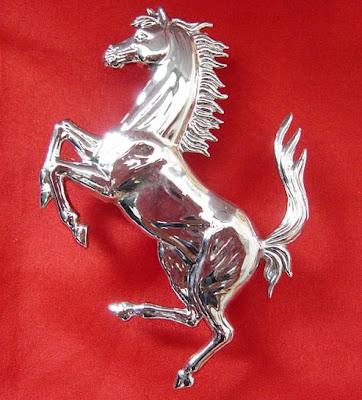 Ferrari Testarrossa