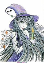 Meu lado bruxa