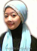 jilbab claro width=