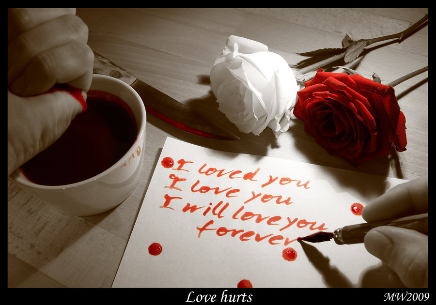 images of love hurts quotes. Love Hurts :: love hurts quotes ::