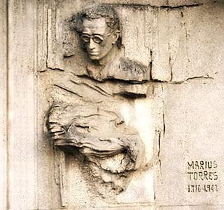 Màrius Torres (Esmeralda Vallverdú)