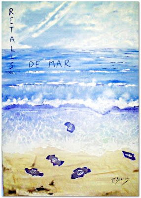 Retalls de mar (Toni Arencón i Arias)