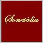 Sonetàlia -Novíssima lírica clàssica- (Lluís Servé Galan)