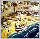 El llop de mar (Ramon Carreras i Perich)