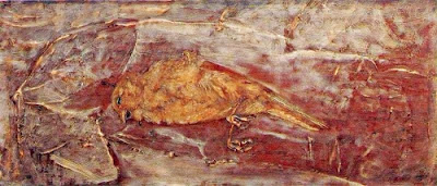 L'ocell mort (Albert Pinkham-Ryder)
