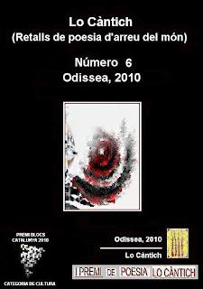 Lo Càntich - Número 6 - Odissea, 2010