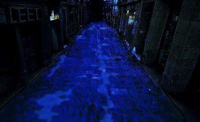 Nocturn - Carrer Tallers - Barcelona (Esmeralda Vallverdú)