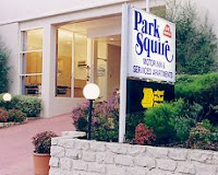 Park Squire Motor Inn And Serviced Apartments, Melbourne