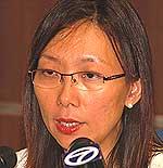 Teresa Kok DAP MP