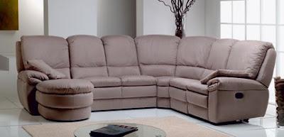 Sevilla, living room furniture from Belgium