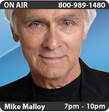 Listen to Mike Malloy on KTNF