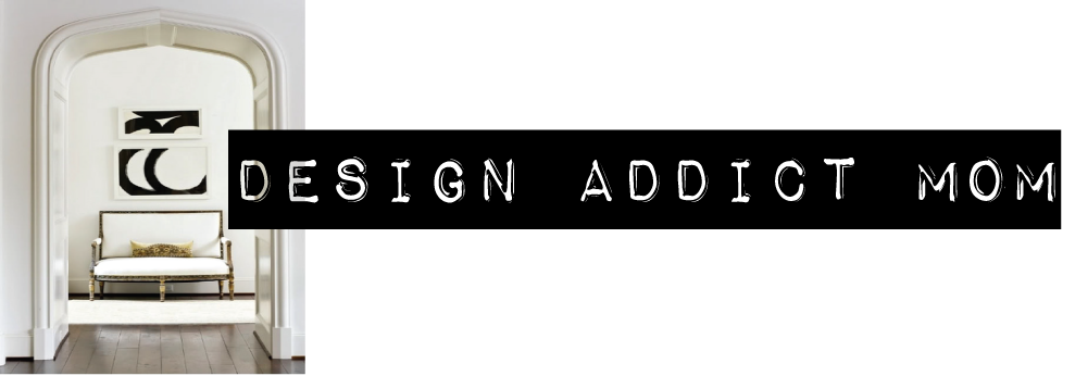 Design Addict Mom