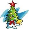 start blogging christmas