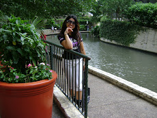 En el River walk