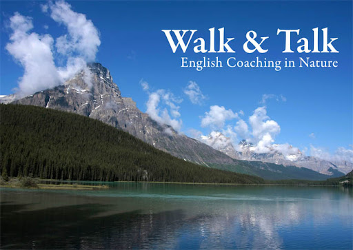 Walk & Talk :: English Coaching in Nature, Salzburg, Austria, Marie Motil, Nachhilfe