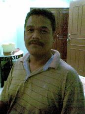 AJK Keselamatan : Sdr Solehuddin Abu Hassan