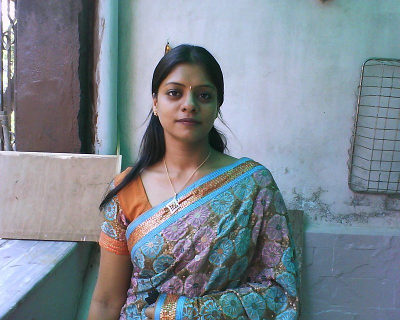 aunty indian saree nude in