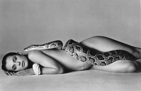nastassja kinski python