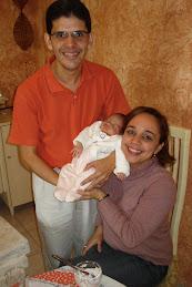Paula e Marcelo