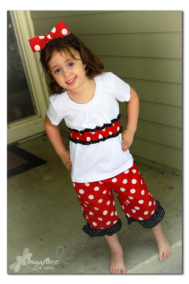 ... Dress Up: DIY Mini Mouse Dress Up Costume Tutorial - Andrea's Notebook
