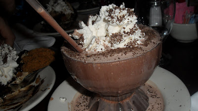 frozen hot chocolate at frozen hot chocolate peanut butter frozen hot ...