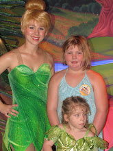jay and kiera with tinkerbell