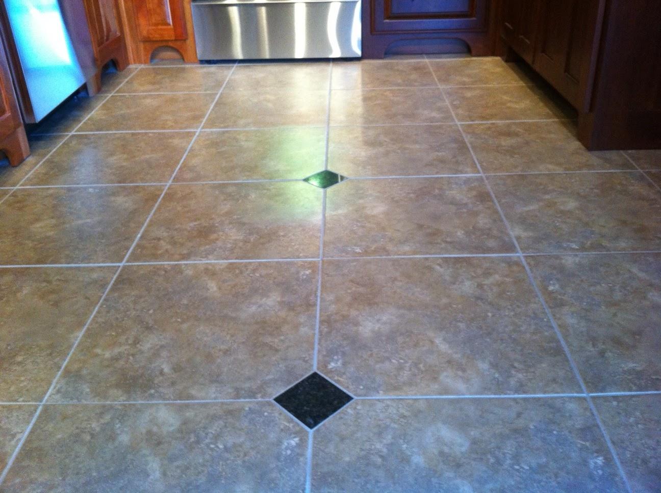 Kitchen Flooring Floor Tile