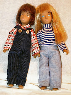 Tony & Mona Moni
