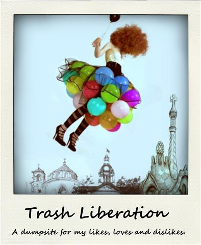 Trash Liberation