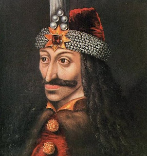 vlad-the-impaler, count-dracula