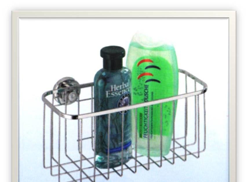 Accesorios De Baño Sin Taladrar: : Novedad en accesorios de baño y ducha: instalación sin taladro
