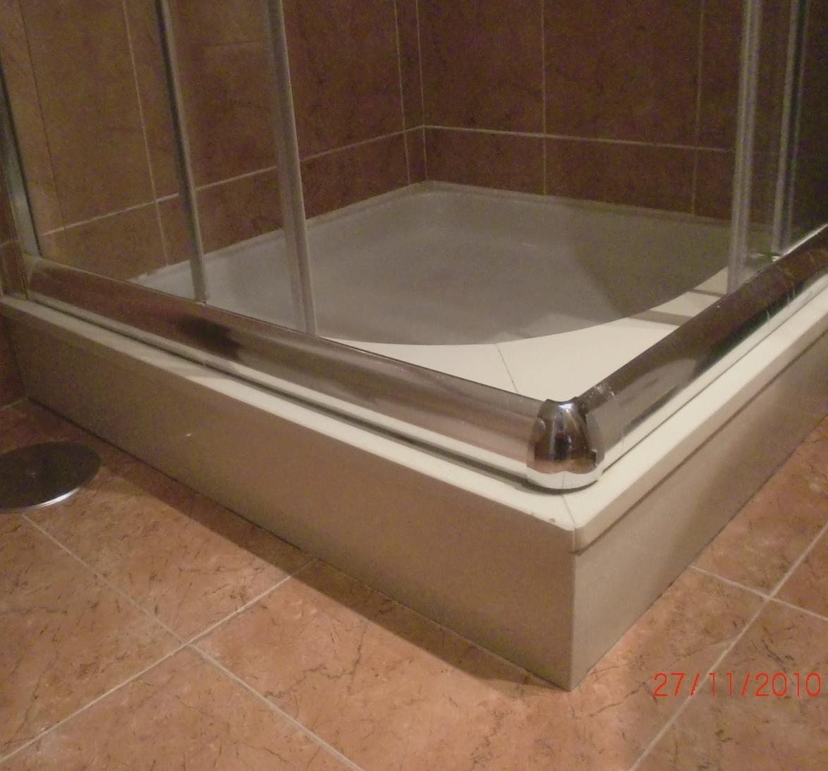 Pumps tubos termo boiler como sellar un plato de ducha - Como instalar un plato de ducha acrilico ...