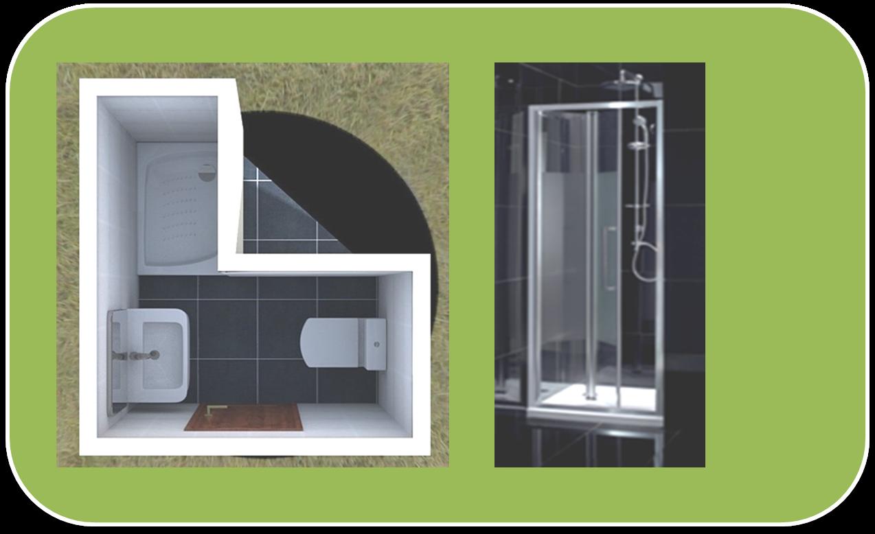 Puerta Baño Hacia Afuera:mamparas para baños mamparas decoracion de interiores decoracion de