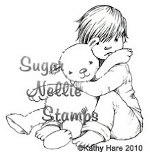 My stamp designs at Sugar Nellie