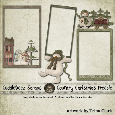 http://cuddlebeezscraps.blogspot.com/2009/10/couple-of-freebies-today-i-have-3.html