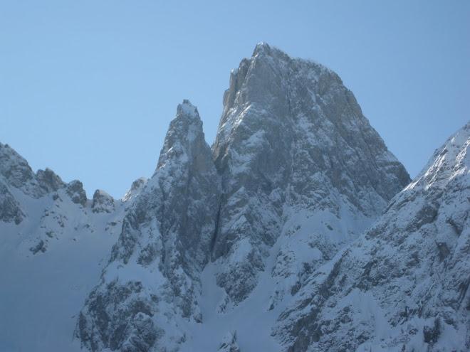La mia montagna