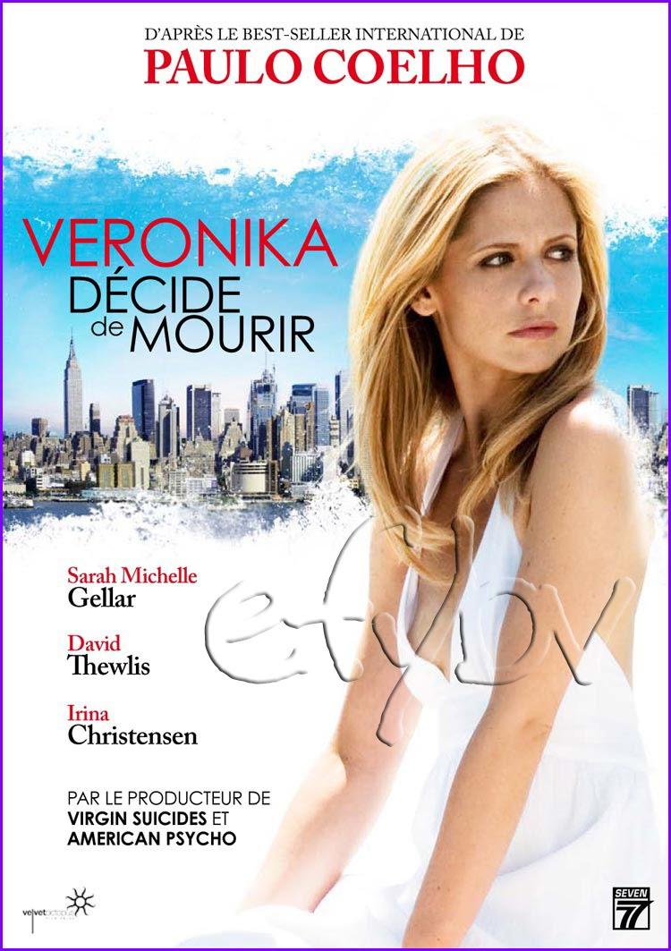 Veronika Decides To Die Latino