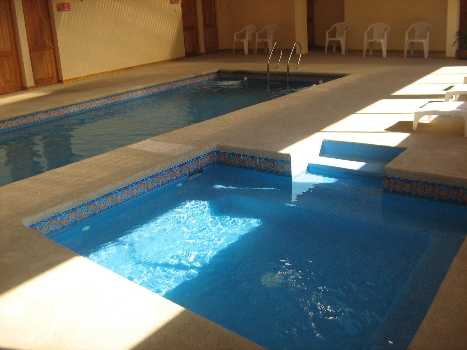 Construccion pascal hermanos ltda arquitectura for Construccion piscina temperada