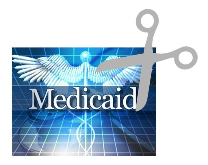 Medicaid. Many Medicaid services are