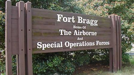 FORT BRAGG NC June 22 2010 (WTVD) — Military officials say a range ...
