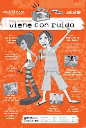 """El fanzine de """"Radios por la educación"""""""